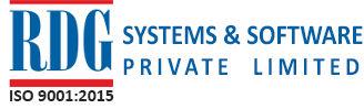 Logo RDG Systems